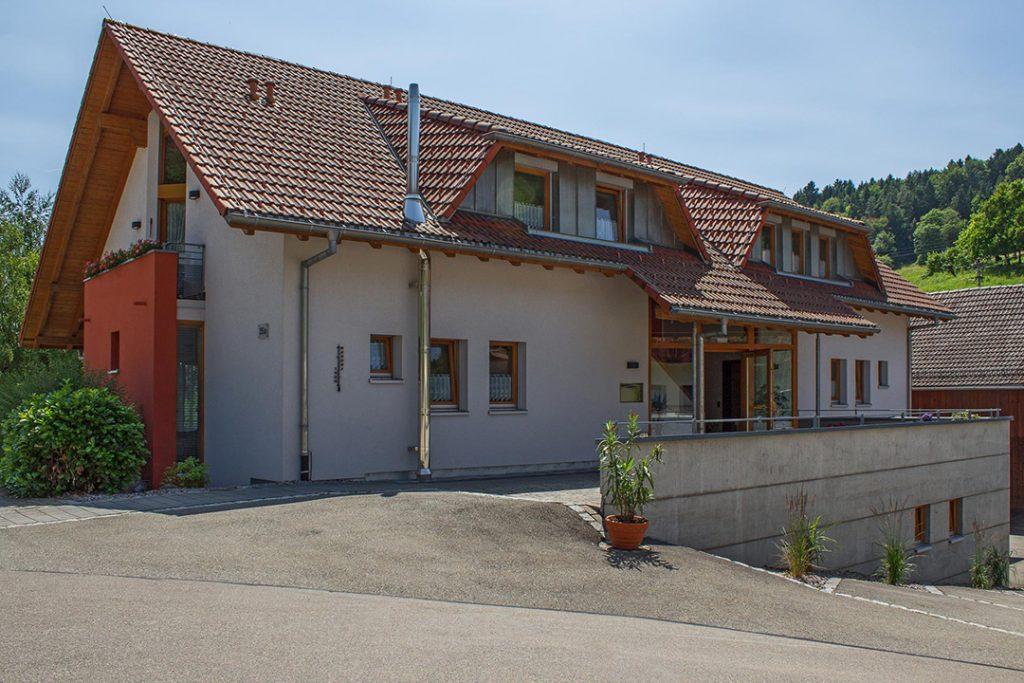 Geng's Linde - Gästehaus