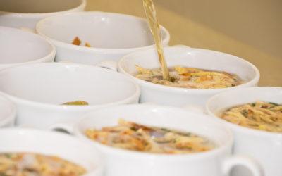 Geng's Linde - Suppen