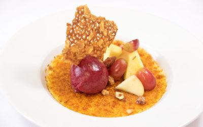 Geng's Linde - Dessert