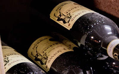 Geng's Linde - Internationales Weinsortiment