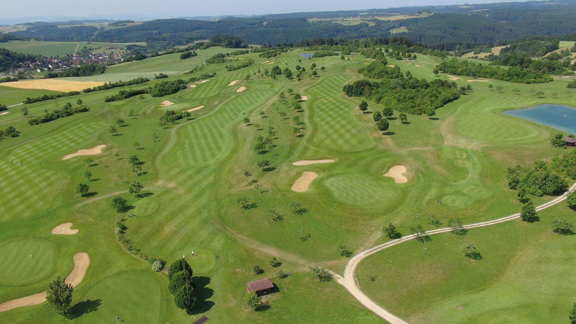Geng's Linde - Golf Club Obere Alp