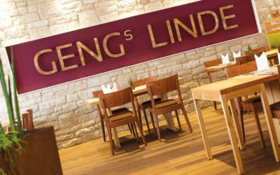 Geng's Linde - Restaurant
